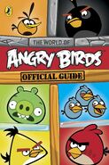 The World of Angry Birds Official Guide