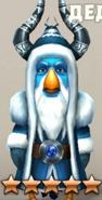 Дед Мороз 10