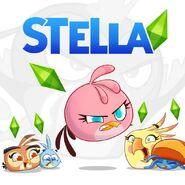 Стелла Симс 4