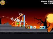 Official Angry Birds Seasons Walkthrough Trick or Treat 1-15