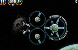 Death Star 6-11