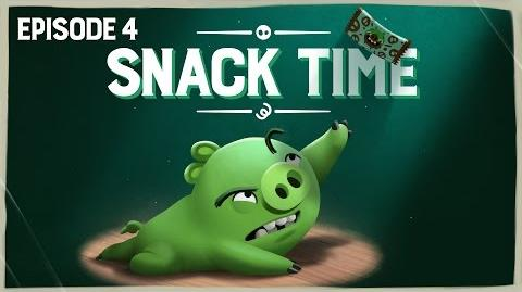 Piggy Tales Snack Time - Ep4, S3