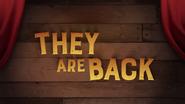 Они вернулись (PTTA)