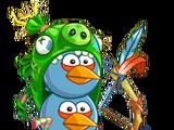 Синяя троица (Angry Birds Epic)