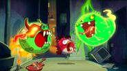 Angry Birds Friends Double Trouble Trailer