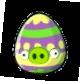 Свинья-яйцо