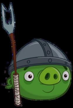 Свин-солдат инфобокс