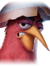 Angry Birds Evolution Quentin, Harbinger Of Doom Icon