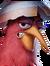 Angry Birds Evolution Quentin, Harbinger Of Doom Icon