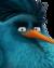 Flocker Blue Portrait 023
