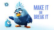 Make It or Break It TC
