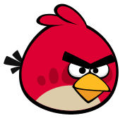 Red angry