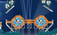Tie Bomber Rebels