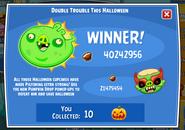 Winner Slime