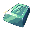 MetalBar (Transparent)