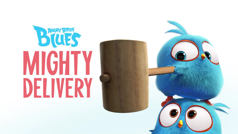 List of Angry Birds Blues episodes | Angry Birds Wiki