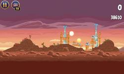 Tatooine 1-9