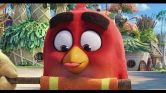 The Angry Birds Movie - Meet Red