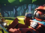 Angry Birds Transformers- Best Buddies-15