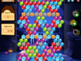 Angry Birds POP! Level 24