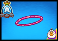 Angry Birds Fight- Hula Hoop
