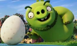 Leonard - egg