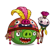 PigD icon