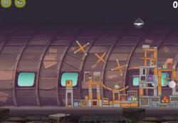 Smugglers Plane 8