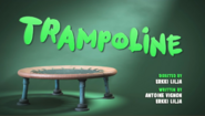 Trampoline ToonsTV