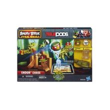 3689 igra angry birds star wars telepods endor chas