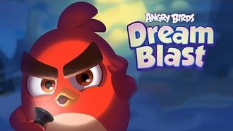 Dream Blast - Limited time Halloween Event