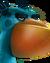 Flocker Blue Portrait 044