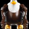 Mighty Eagle (75826, LEGO)