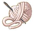 Клубок ниток