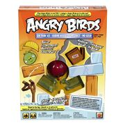 Angry Birds- On Thin Ice