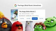 Movie Showtimes The Angry Birds Movie 2