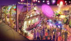 Ship-Pre-show