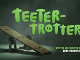 Teeter-Trotter