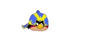 Wsciekly wingman