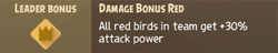 AB Evolution Damage Bonus Red