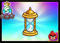 Angry Birds Fight- Golden Hourglass
