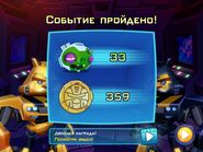 Angry Birds Transformers-Экран (1)