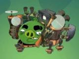 Свин-заключённый