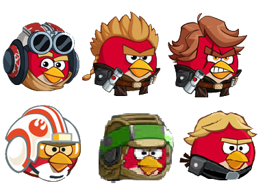 Image  Skywalkers Copypng  Angry Birds Wiki  FANDOM powered by