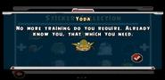 Yoda Console