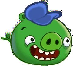 Свинка-механик