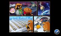 El levantamiento de los clones comic 3