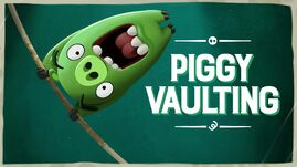 PiggyVaulting