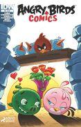 Angry Birds Comics 6