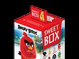 Angry Birds Movie Sweet Box